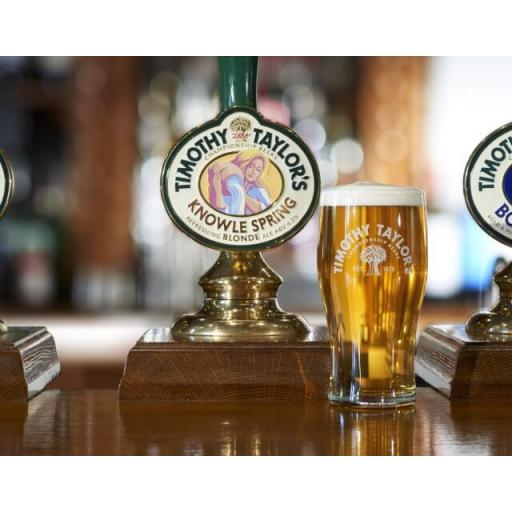 Timothy Taylors Knowle Spring - Out of stock